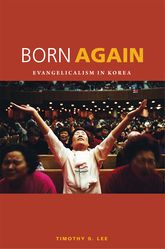 Born AgainEvangelicalism in Korea