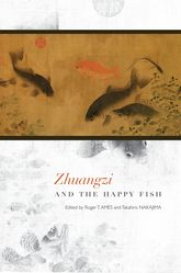 Zhuangzi and the Happy Fish$